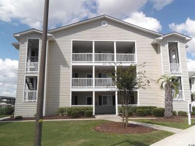 North Myrtle Beach Condo/Townhouse For Sale: 203-I Landing Rd. #203-I