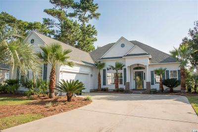 Pawleys Island Single Family Home Active-Pend. Cntgt. On Financi: 395 Camden Circle