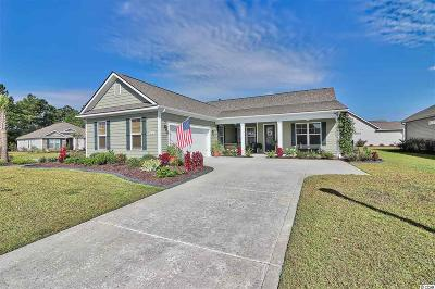 Myrtle Beach Single Family Home Active-Pend. Cntgt. On Financi: 5238 Piemonte Ln.