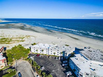 North Myrtle Beach Condo/Townhouse Active-Pending Sale - Cash Ter: 6302 N Ocean Blvd #M2