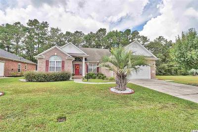 Longs Single Family Home For Sale: 643 Charter Dr.