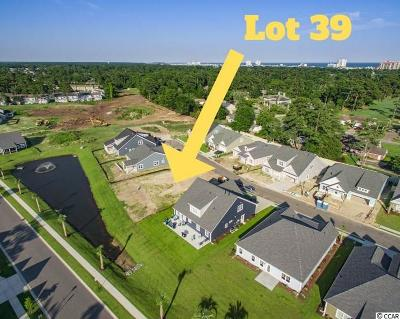 Georgetown County, Horry County Residential Lots & Land For Sale: 1127 Doubloon Dr.