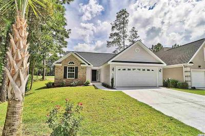 Conway Single Family Home For Sale: 2800 Sanctuary Blvd.