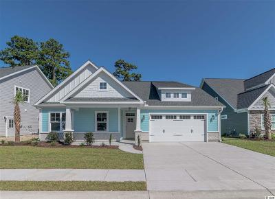 Myrtle Beach, Surfside Beach, North Myrtle Beach Single Family Home Active-Pend. Cntgt. On Financi: 1120 Doubloon Dr.