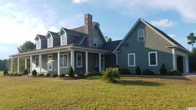 Aynor SC Single Family Home Active-Pend. Cntgt. On Financi: $319,900