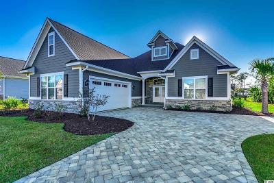 Myrtle Beach, Surfside Beach, North Myrtle Beach Single Family Home Active-Pending Sale - Cash Ter: 1411 Summerwind Ct.