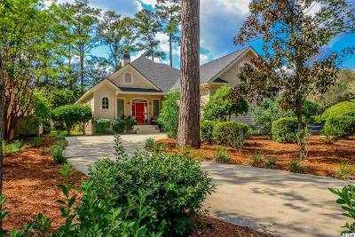 North Myrtle Beach Single Family Home Active-Hold-Don't Show: 5026 Gilbert Lane