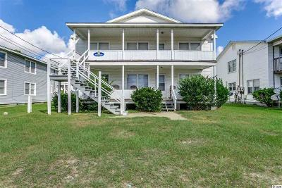 North Myrtle Beach Multi Family Home For Sale: 1200 S Ocean Blvd.