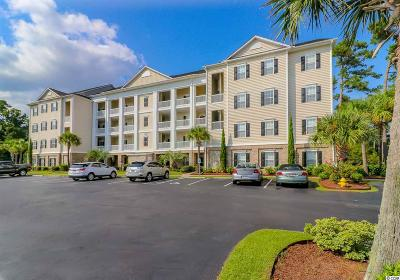 Murrells Inlet Condo/Townhouse For Sale: 901 Knoll Shores Ct. #301