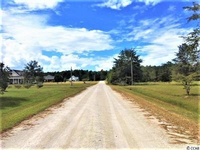 Conway SC Residential Lots & Land For Sale: $42,000