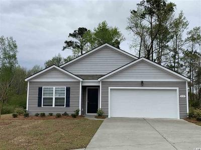Conway Single Family Home For Sale: 3151 Baytree Ct.