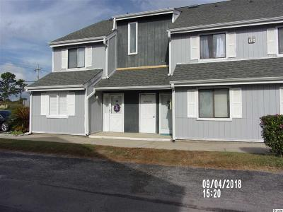 Little River Condo/Townhouse Active-Pending Sale - Cash Ter: 3700 NW Golf Colony Ln #12H