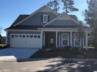 North Myrtle Beach Single Family Home Active-Pend. Cntgt. On Financi: 2417 Tidewatch Way