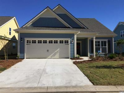 North Myrtle Beach Single Family Home Active-Pend. Cntgt. On Financi: 5116 White Iris Dr