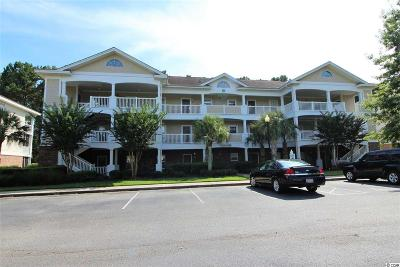 North Myrtle Beach Condo/Townhouse For Sale: 5825 Catalina Dr. #1134