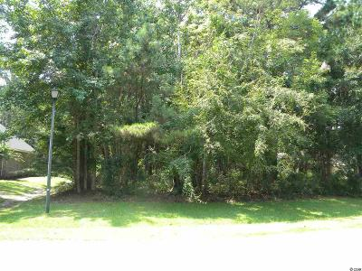 Georgetown County, Horry County Residential Lots & Land For Sale: Lot 2 Pelican Rd.