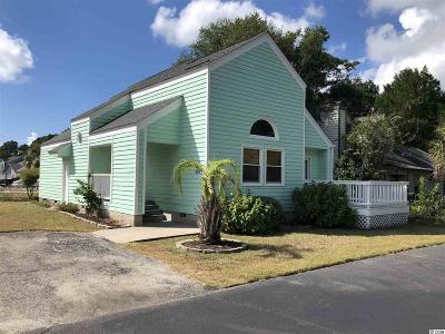 North Myrtle Beach Single Family Home Active-Pend. Cntgt. On Financi: 901 Mandy Place