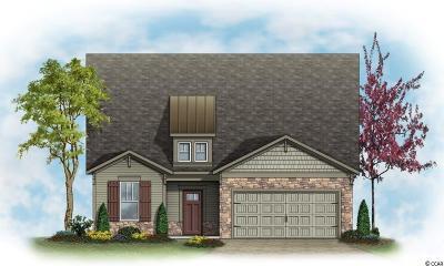Myrtle Beach Single Family Home For Sale: 903 Berkshire Avenue