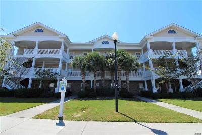 North Myrtle Beach Condo/Townhouse For Sale: 6203 Catalina Drive #1712