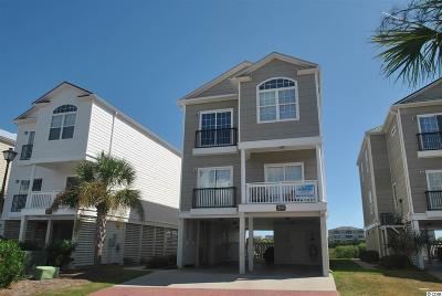 North Myrtle Beach Single Family Home For Sale: 2310 Pointe Marsh Ln.