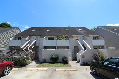 Murrells Inlet Condo/Townhouse For Sale: 404 Cambridge Circle #K2