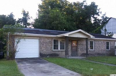 Georgetown Single Family Home For Sale: 208 N Alex Alford Dr.