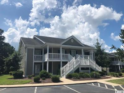 Pawleys Island Condo/Townhouse For Sale: 641 Blue Stem Drive #73-C