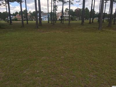 Georgetown County, Horry County Residential Lots & Land For Sale: 1199 Fiddlehead Way
