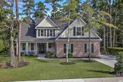 Myrtle Beach Single Family Home For Sale: 2647 Henagan Lane