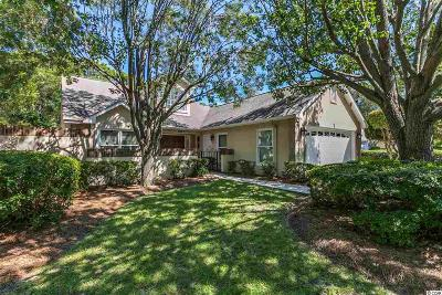 Myrtle Beach Single Family Home For Sale: 697 Providence Drive