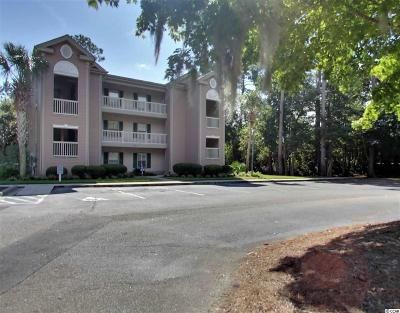 Pawleys Island Condo/Townhouse For Sale: 532 Blue Stem 53c #53C