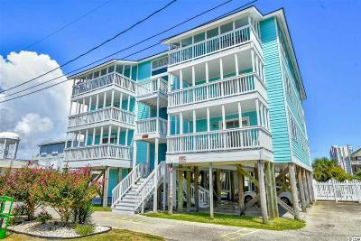 North Myrtle Beach Condo/Townhouse For Sale: 214 30th Ave. N #A-201