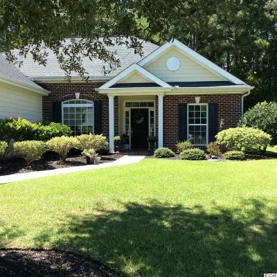 Longs Single Family Home For Sale: 757 Ashley Manor Drive