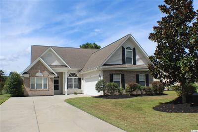 Conway Single Family Home For Sale: 2771 Sanctuary Blvd