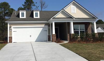Myrtle Beach Single Family Home Active-Pend. Cntgt. On Financi: 4575 Weekly Drive