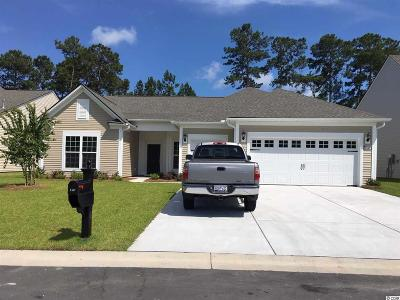 Myrtle Beach Single Family Home Active-Pending Sale - Cash Ter: 1147 Dowling Street