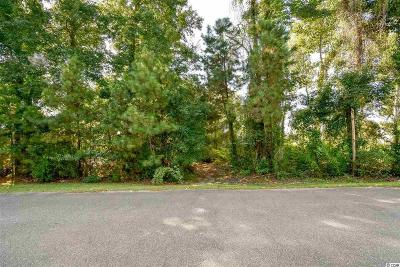 Georgetown County, Horry County Residential Lots & Land For Sale: 9733 Anchor Dr.