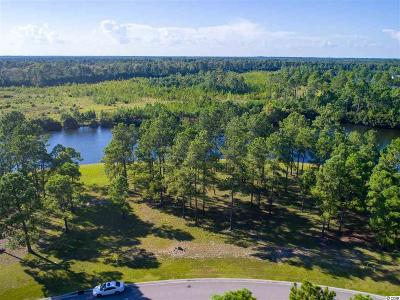 Georgetown County, Horry County Residential Lots & Land For Sale: 549 Starlit Way