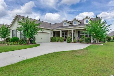 Myrtle Beach Single Family Home For Sale: 1240 Ficus Drive
