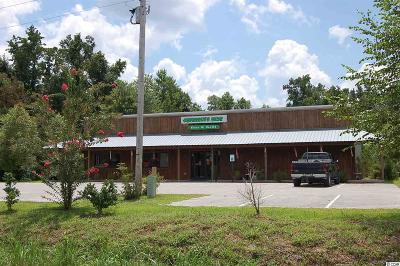 Loris Commercial For Sale: 3450 W Highway 9