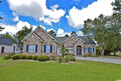 Myrtle Beach Single Family Home For Sale: 2021 Kilkee Dr