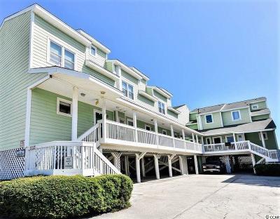 Surfside Beach Condo/Townhouse For Sale: 1113 S Ocean Blvd. #601