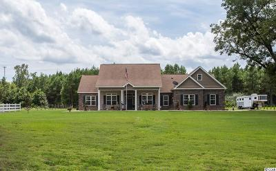 Longs Single Family Home Active-Hold-Don't Show: 465 Long Acres Dr.