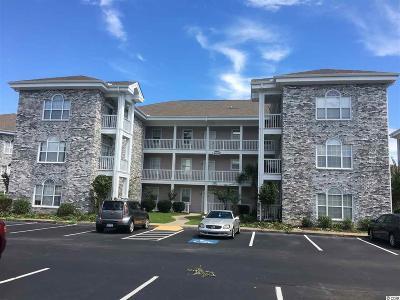Myrtle Beach Condo/Townhouse For Sale: 4691 Wild Iris #303