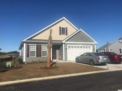 Little River Single Family Home Active-Pend. Cntgt. On Financi: 372 Switchgrass Loop
