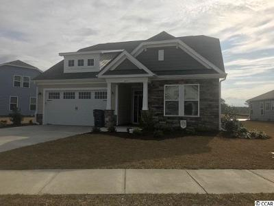 Little River Single Family Home Active-Pend. Cntgt. On Financi: 205 Switchgrass Loop