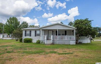 Conway Single Family Home For Sale: 3578 Townsend Lane