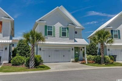 North Myrtle Beach Single Family Home For Sale: 4804 Cantor Ct.