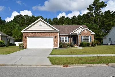 Conway Single Family Home For Sale: 3128 Ivy Lea Drive