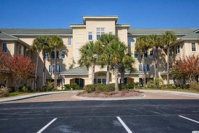 North Myrtle Beach Condo/Townhouse For Sale: 2180 Waterview Dr #643